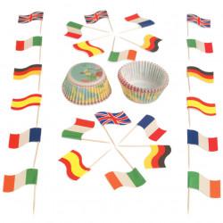 zestaw-do-pieczenia-z-flagami-państw