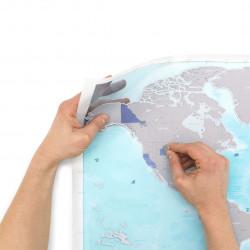 Mapa-Zdrapka-Oceany